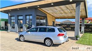 VW PASSAT~116.000KM~ LIVRARE GRATUITA/Garantie/Finantare/Buy Back. - imagine 4