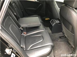 Audi A4 2.0 TDi 190 Cp 2016 S-Line Euro 6 S-Tronic Full Extrase - imagine 10