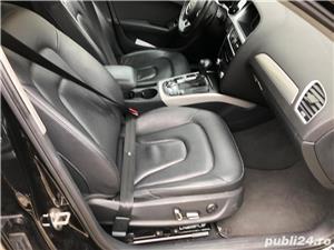 Audi A4 2.0 TDi 190 Cp 2016 S-Line Euro 6 S-Tronic Full Extrase - imagine 5