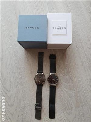Ceas Skagen - imagine 1