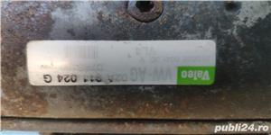 electromotor 1.9 tdi alh valeo 02A911024G - imagine 2