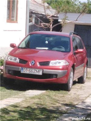 Renault Megane 2 - imagine 8