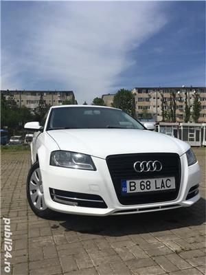 Audi A3 1.4 tfsi an 2012  - imagine 1