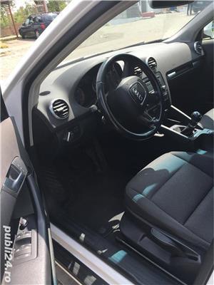 Audi A3 1.4 tfsi an 2012  - imagine 7