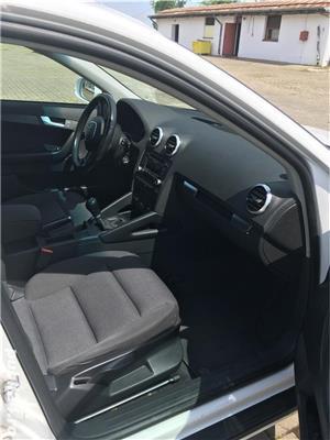Audi A3 1.4 tfsi an 2012  - imagine 2