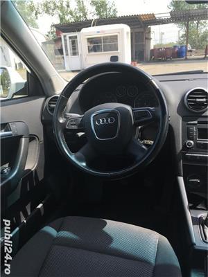 Audi A3 1.4 tfsi an 2012  - imagine 8
