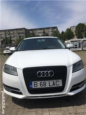 Audi A3 1.4 tfsi an 2012  - imagine 3