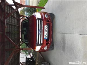 Ford Ranger  - imagine 5