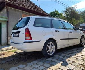Ford Focus MK1 - imagine 5