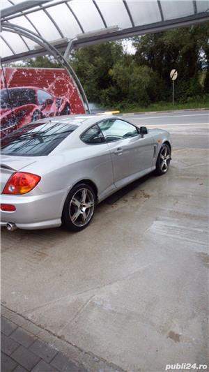 Hyundai Coupe  - imagine 5
