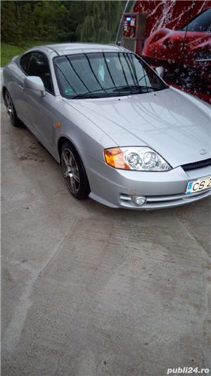 Hyundai Coupe  - imagine 1