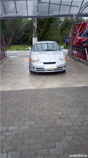 Hyundai Coupe  - imagine 8