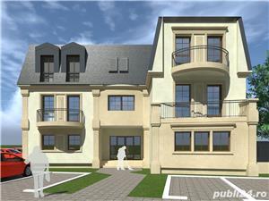 Calea Urseni - autorizatie 9 apartamente - 90.000 euro - imagine 4