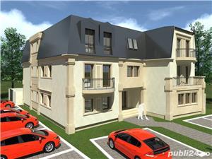 Calea Urseni - autorizatie 9 apartamente - 90.000 euro - imagine 3