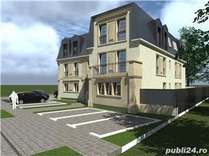 Calea Urseni - autorizatie 9 apartamente - 90.000 euro - imagine 2