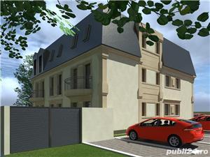 Calea Urseni - autorizatie 9 apartamente - 90.000 euro - imagine 6