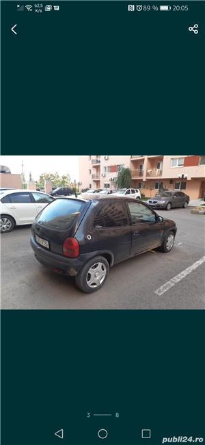 Opel Corsa B - imagine 2