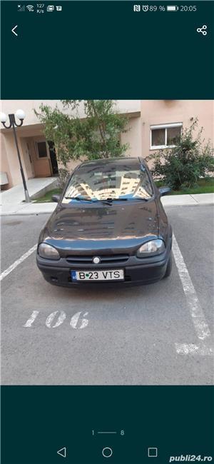 Opel Corsa B - imagine 6