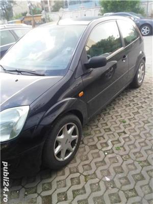 Ford Fiesta Sport - imagine 1