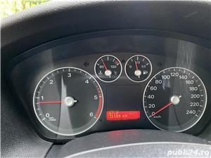 Ford Focus MK2 - imagine 9