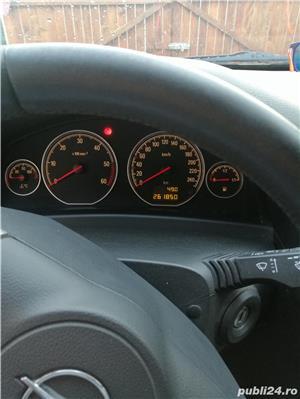 Opel Vectra C - imagine 1
