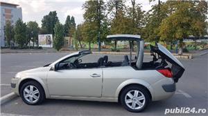 Renault Megane 2 - imagine 4