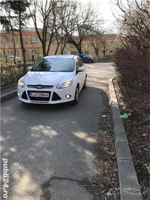 Ford Focus MK3 - imagine 3