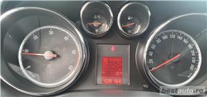 = OPEL ASTRA J 1.7 CDTI Xenon 2012 Euro 5 = 5.690e. = - imagine 7
