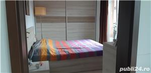 apartament cu terasa 63 mp+parcare Buna Ziua - imagine 5