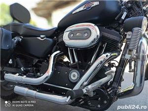 Harley davidson Sportster 60th Special Edition - imagine 4