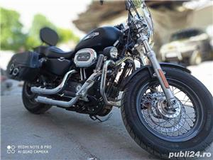 Harley davidson Sportster 60th Special Edition - imagine 1