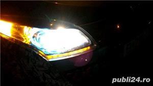 Montez Lupe,LED H1/H7/H4,banda cu semnal&pozitie in faruri sect.6 - imagine 3