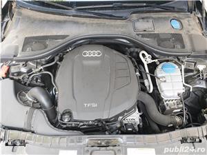 Audi A6 C8 - imagine 10