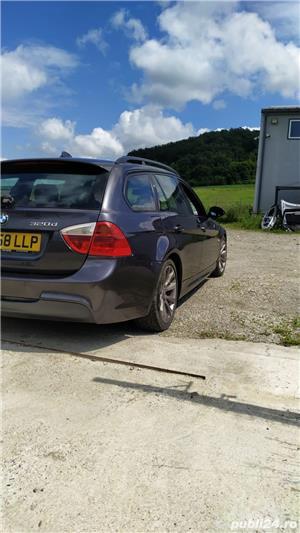 BMW E91 M-PACKET 2.0d 177 cai - imagine 6