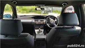 BMW E91 M-PACKET 2.0d 177 cai - imagine 3