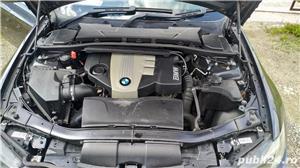 BMW E91 M-PACKET 2.0d 177 cai - imagine 8