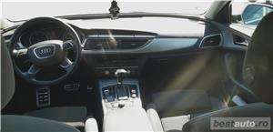 Audi A6 Packet RS6 - imagine 8