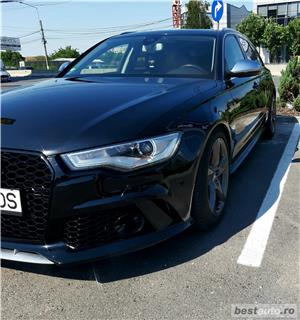Audi A6 Packet RS6 - imagine 2