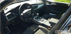 Audi A6 Packet RS6 - imagine 9