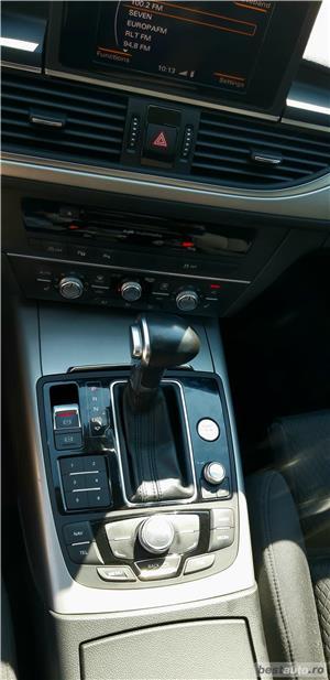 Audi A6 Packet RS6 - imagine 7