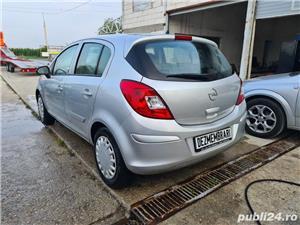 Dezmembram Opel Corsa 1.3 CDTI 55 kW / 75 HP an 2008 Corsa D 1.3CDTI. orice piesa - imagine 2