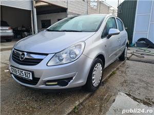 Dezmembram Opel Corsa 1.3 CDTI 55 kW / 75 HP an 2008 Corsa D 1.3CDTI. orice piesa - imagine 1