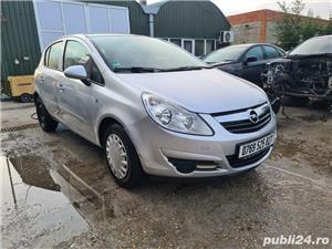 Dezmembram Opel Corsa 1.3 CDTI 55 kW / 75 HP an 2008 Corsa D 1.3CDTI. orice piesa - imagine 10