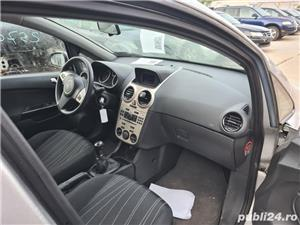 Dezmembram Opel Corsa 1.3 CDTI 55 kW / 75 HP an 2008 Corsa D 1.3CDTI. orice piesa - imagine 4