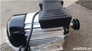 Motor electric dedicat ptr compresor cu 1-2-3 pistoane - imagine 2