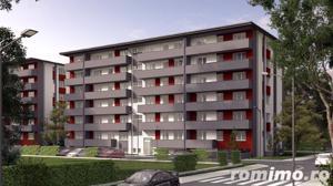 Apartament 2 camere cu 75mp Curte aproape de metrou Berceni - imagine 5