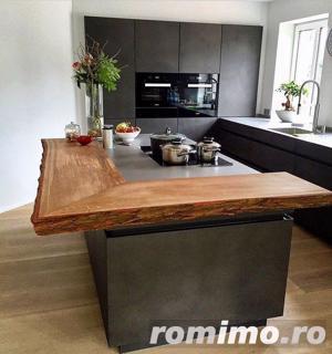 Apartament 2 camere cu 75mp Curte aproape de metrou Berceni - imagine 3