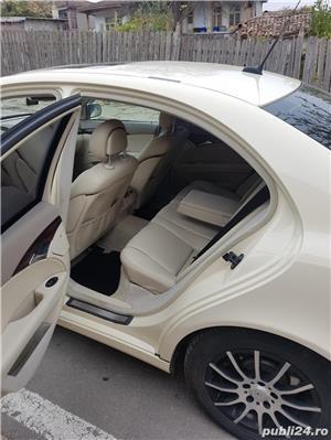 Mercedes E 200 - imagine 2