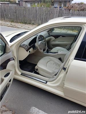 Mercedes E 200 - imagine 1