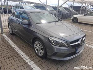 Mercedes-benz Clasa A A 200 - imagine 1